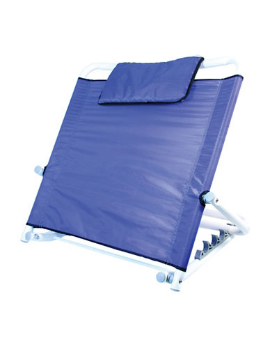 Ezee Life Bed Back Support-BLUE-One Size