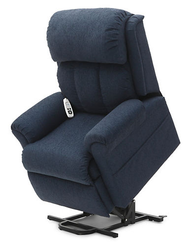 Ezee Life Jupiter Lift Chair-BLUE-One Size