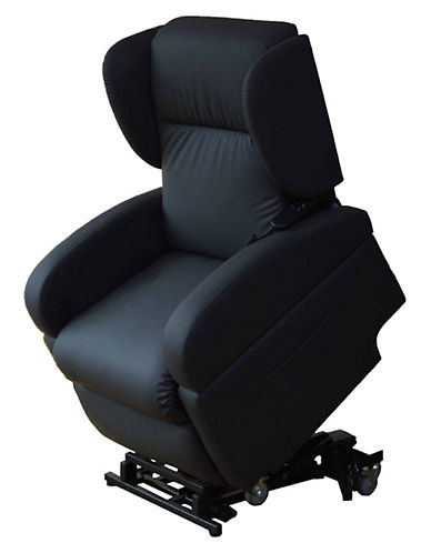 Ezee Life Mars Lift Chair-CHARCOAL-One Size