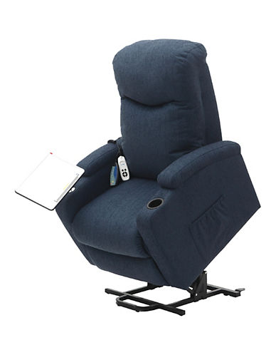 Ezee Life Saturn Lift Chair-BLUE-One Size