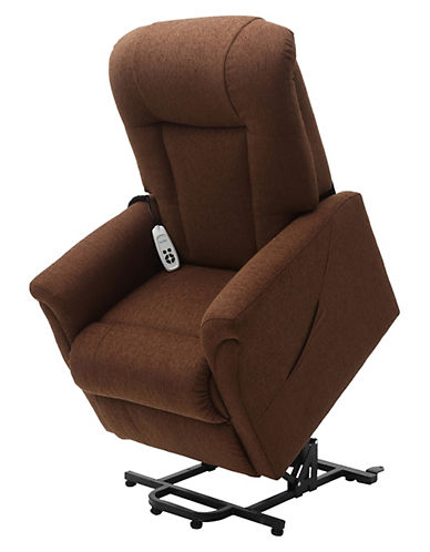 Ezee Life Venus Lift Chair-BROWN-One Size