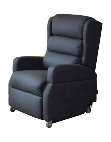 Ezee Life Earth Lift Chair-CHARCOAL-One Size
