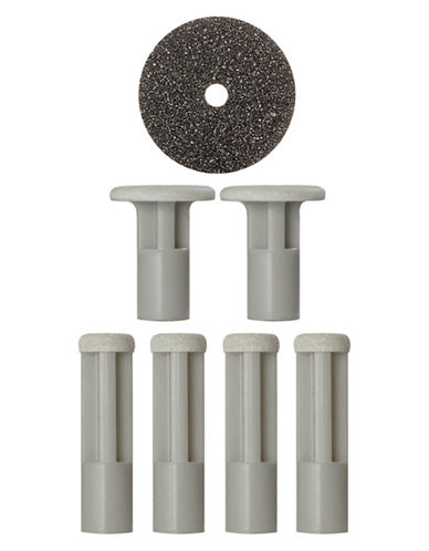 Pmd Grey Very Sensitive Replacement Discs-GREY-One Size