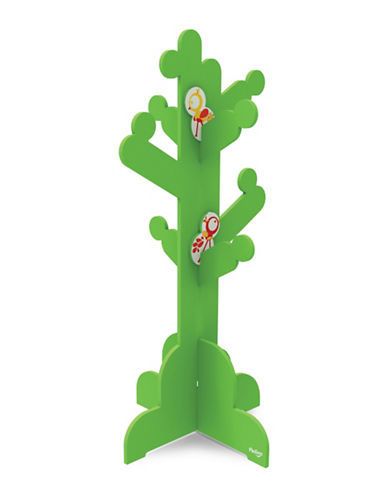Pkolino Clothes Tree-GREEN-One Size