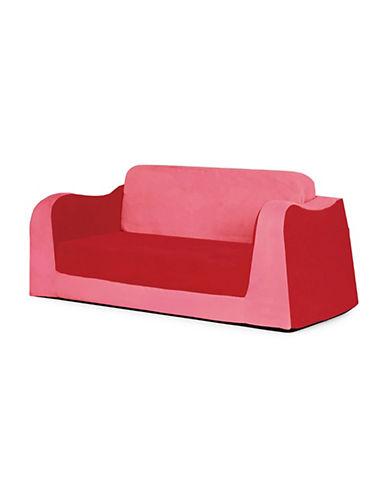 Pkolino Little Reader Sofa-RED-One Size