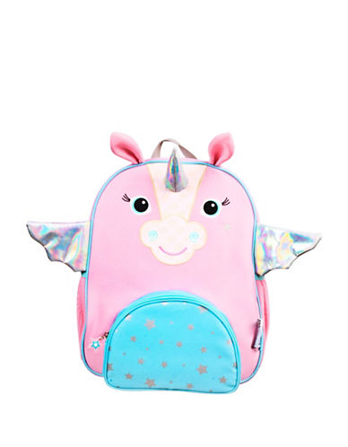 Zoocchini Allie The Alicorn Backpack-MULTI-One Size