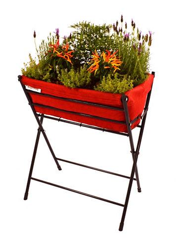 Vegtrug Poppy Classic Planter-RED-One Size