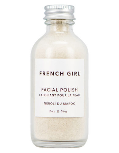 French Girl Organics Neroli Facial Polish-TAN-50 ml