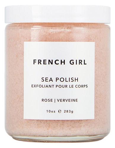 French Girl Organics Sea Polish-PINK-290 ml