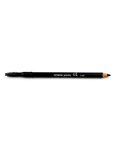 The Browgal By Tonya Crooks The BrowGal Skinny Pencil-BLACK-0