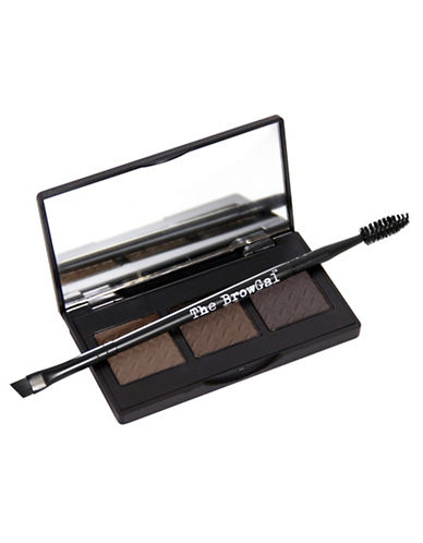 The Browgal By Tonya Crooks Multi-Purpose Brow Filler-01 DARK-0