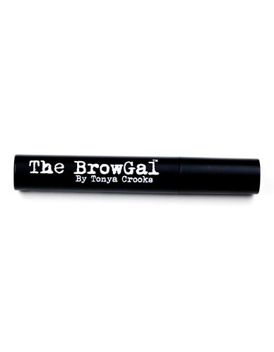 The Browgal By Tonya Crooks Eye Brow Gel-CLEAR-0