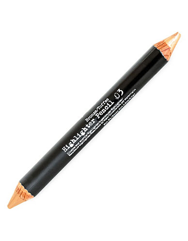 The Browgal By Tonya Crooks Brow Filler Highlighter Pencil-BRONZE 03-0