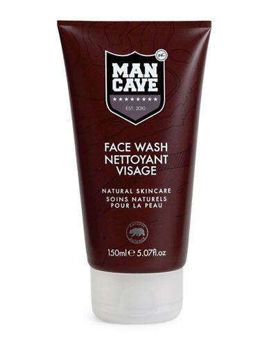 Mancave Face Wash-NO COLOUR-150 ml
