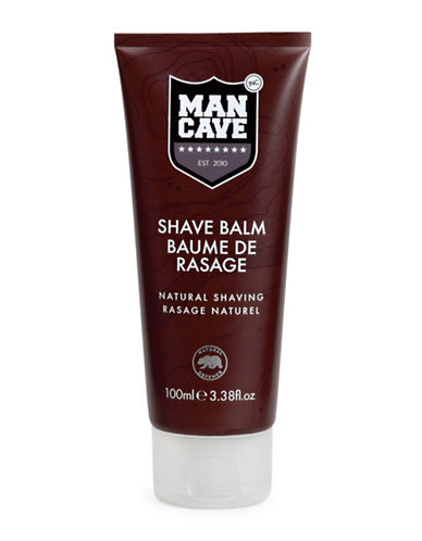 Mancave Post Shave Balm-NO COLOUR-100 ml