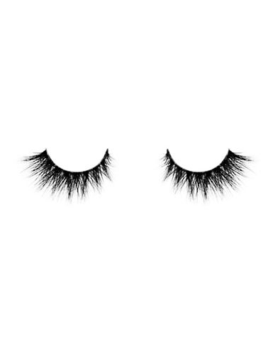 Velour Lashes See Through Mink Lashes-NO COLOR-One Size