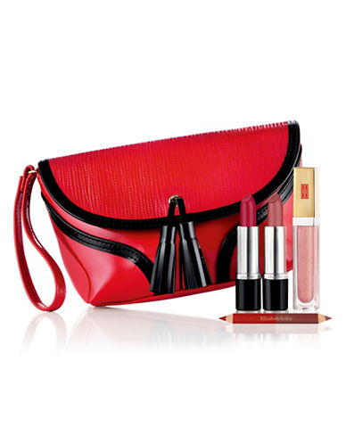 Elizabeth Arden Beautiful Colour Lip Kit-NO COLOUR-One Size
