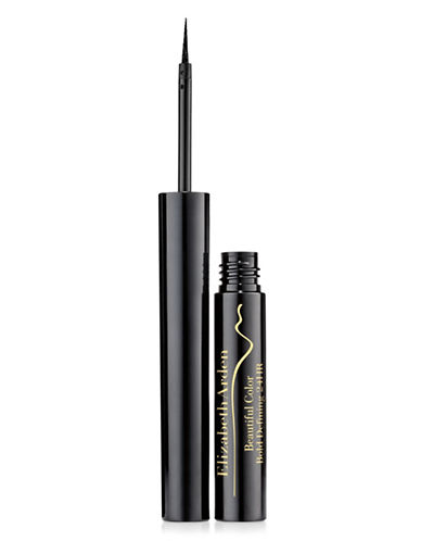 Elizabeth Arden Beautiful Colour Bold Defining 24HR Liquid Eye Liner-DARK VALENTINE-One Size