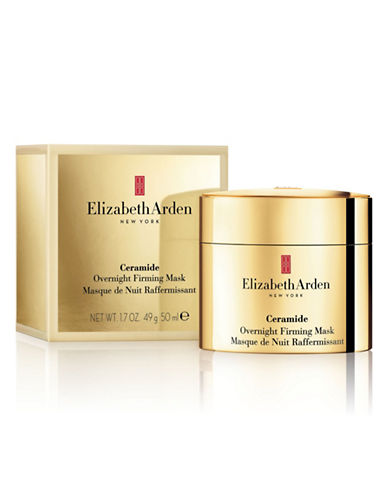 Elizabeth Arden Ceramide Overnight Firming Mask-NO COLOR-50 ml