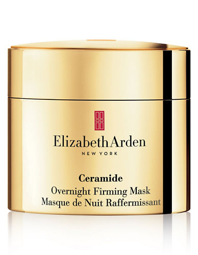Elizabeth Arden Ceramide Overnight Firming Mask-NO COLOUR-One Size