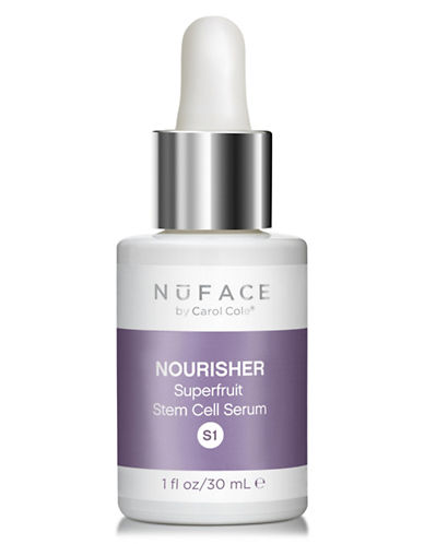 Nuface Nourisher Infusion Serum-NO COLOR-One Size