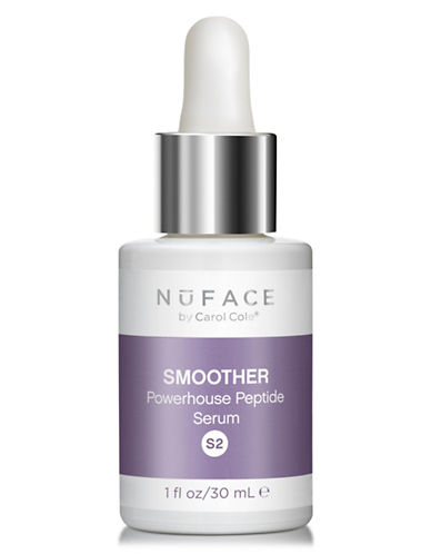 Nuface Smoother Infusion Serum-NO COLOR-One Size