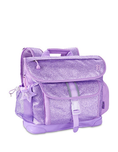 Bixbee Sparkalicious Large Backpack-PURPLE-Large