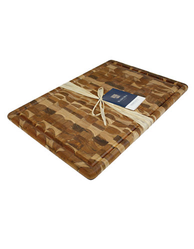 Madeira Canary Collection Extra Large Carving Board-TEAK-One Size
