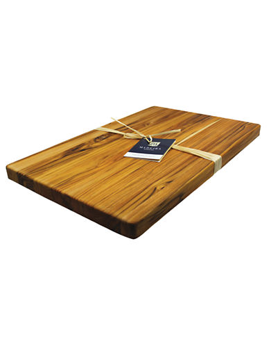 Madeira Provo Collection Jumbo Chop Block-TEAK-One Size