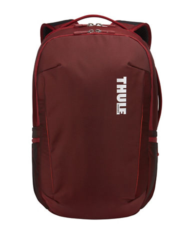Thule Subterra Travel Backpack, 30 L-RED-One Size