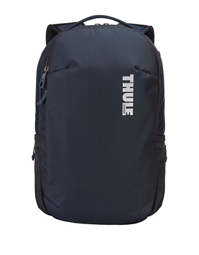 Thule Subterra Travel Backpack, 23 L-BLUE-One Size