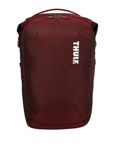 Thule Subterra Travel Backpack, 34 L-RED-One Size