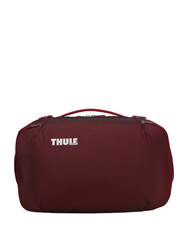 Thule Subterra Carry-On Bag, 40 L-RED-One Size