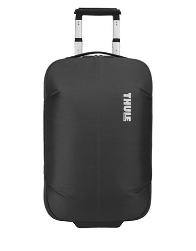 Thule Subterra Carry-On Suitcase, 22inch-DARK SHADOW-One Size