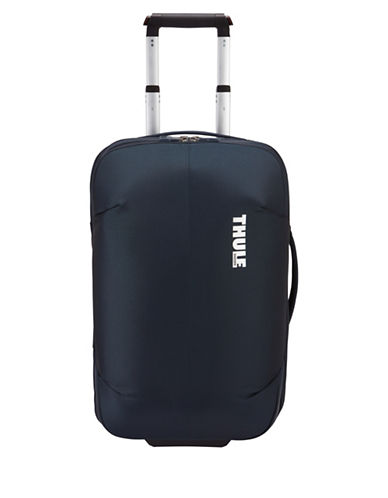 Thule Subterra Carry-On Suitcase, 22inch-BLUE-One Size