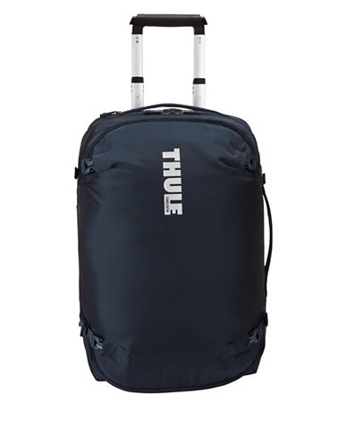 Thule Subterra Luggage, 22inch-BLUE-One Size