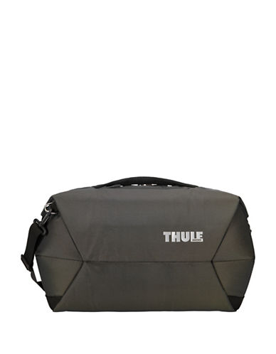 Thule Subterra Carry-On Duffel Bag, 45 L-GREY-One Size