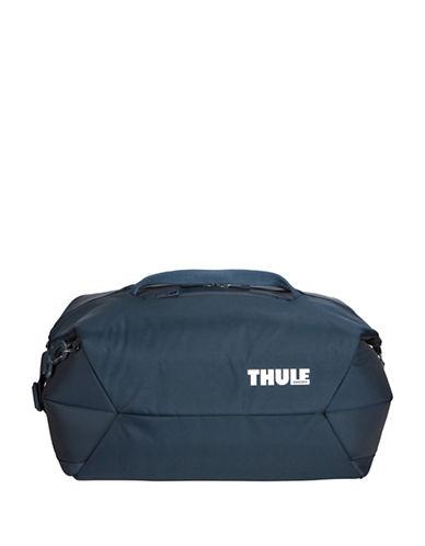 Thule Subterra Carry-On Duffel Bag, 45 L-BLUE-One Size