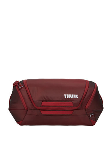 Thule Subterra Travel Duffel Bag 60 L-RED-One Size