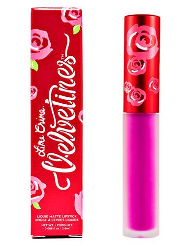 Lime Crime Velvetines Liquid Matte Lipstick-PURPLE-0