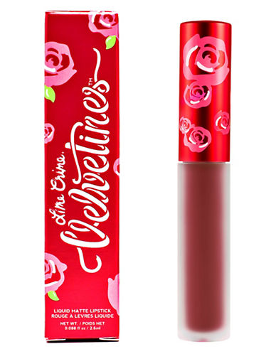 Lime Crime Velvetines Matte Lip Gloss-SAINT-5 ml