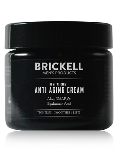 Brickell Revitalizing Anti-Aging Cream-NO COLOUR-60 ml
