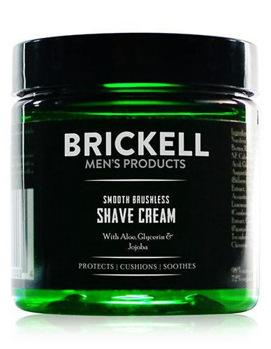 Brickell Smooth Brushless Shave Cream 88516092