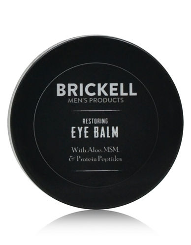 Brickell Restoring Eye Balm-NO COLOUR-15 ml