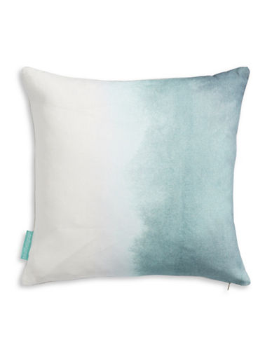 Bluebellgray Teal Landscape Cushion-TEAL-One Size