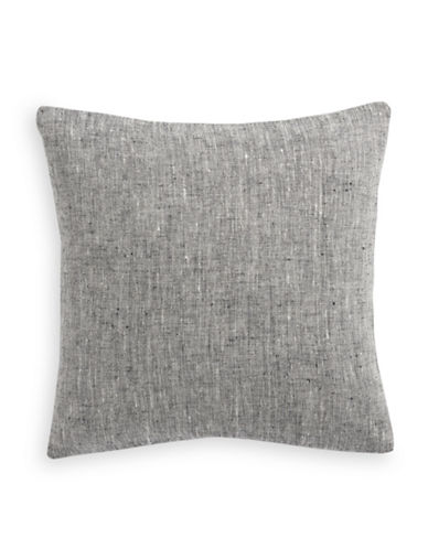 Distinctly Home Linen Feather Filled Pillow-ASSORTED-One Size