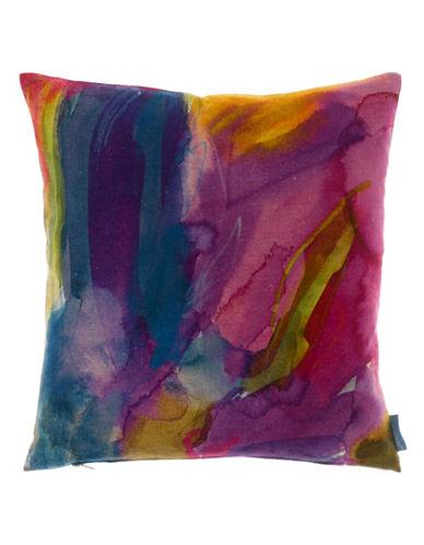 Bluebellgray Vinnie Linen Cushion-MULTI-COLOURED-18x18
