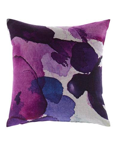 Bluebellgray Ashley Linen Cushion-MULTI-COLOURED-18x18