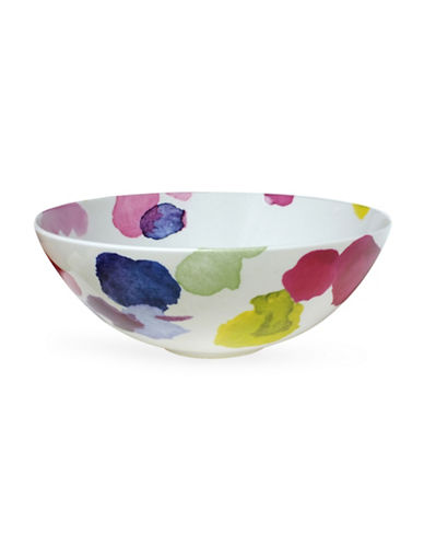 Bluebellgray Abstract Cereal Bowl Set-MULTI-COLOURED-One Size