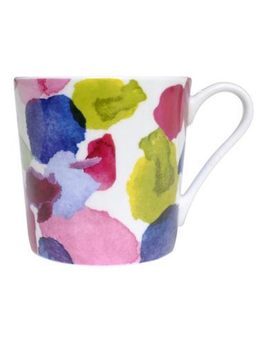 Bluebellgray Abstract Mug-ABSTRACT-One Size